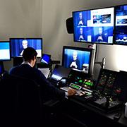 Broadcast Video Studio