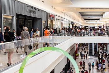 Shopping Amenities